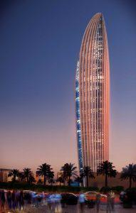 NBK Tower Kuwait
